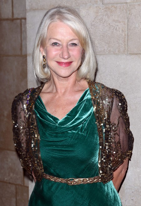 Helen Mirren 24th Annual USC Libraries Scripter Award Ceremony