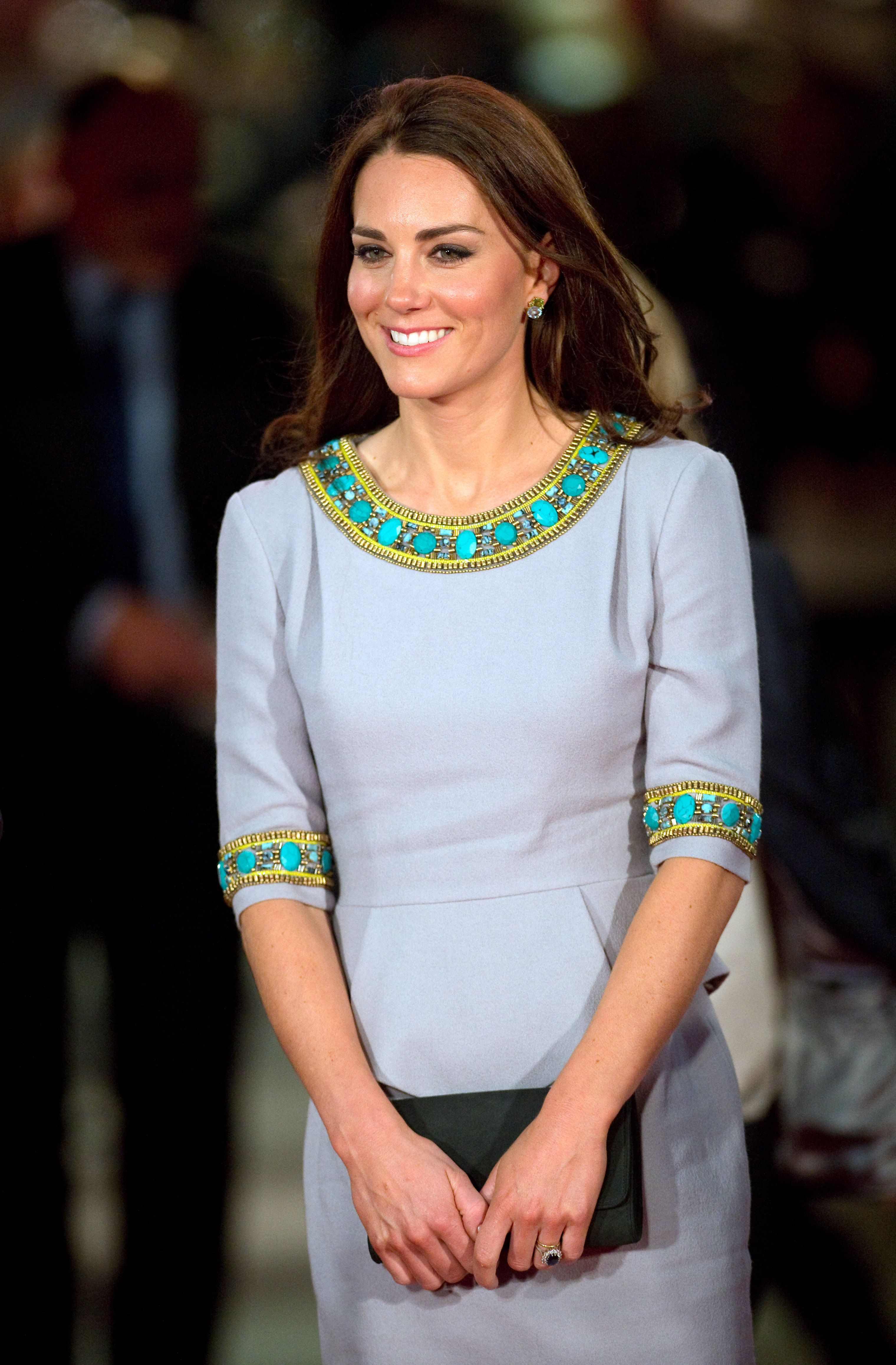 Kate Middleton Style Her 10 Best Moments From The Past