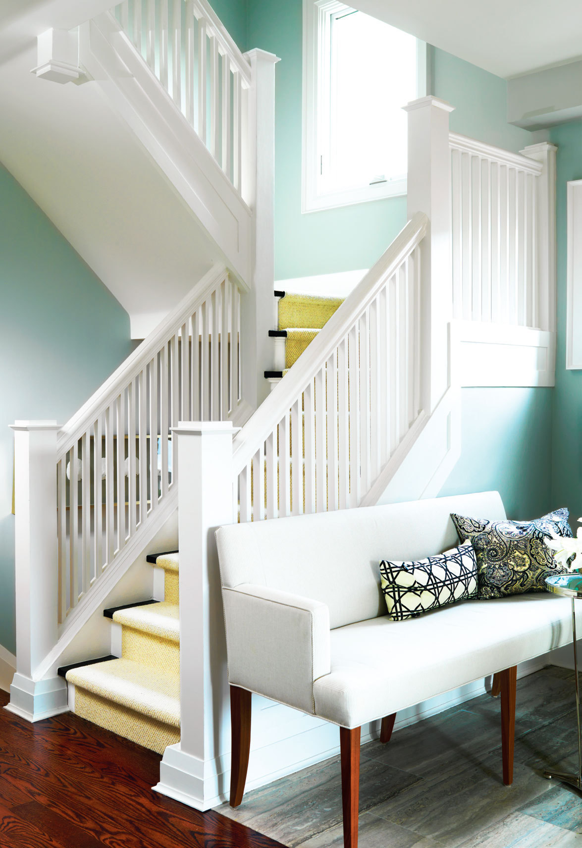 Home Design Ideas Buch: Sarah Richardson's Design Tips On Creating A Welcoming