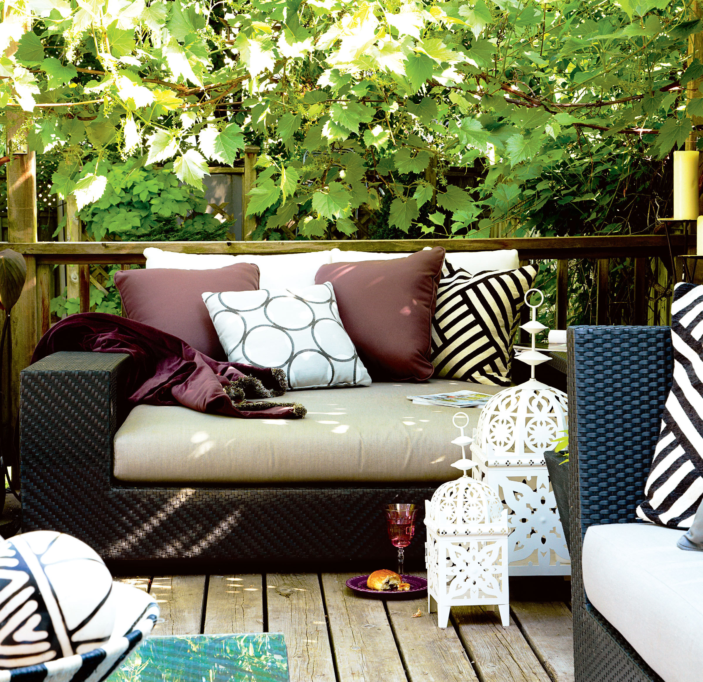 designs insight decorations party home decor summer decorate an diy ideas backyard outdoor