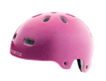 Pink Pryme 8 V2 Lite Cycling Helmet