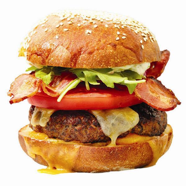 ... 美式漢堡店The Dating Burger@『小犬-Reatz』-iPeen 愛評網