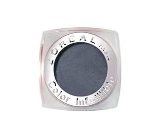 L'Oréal Paris La Couleur Infallible Eye Shadow in Pebble Grey
