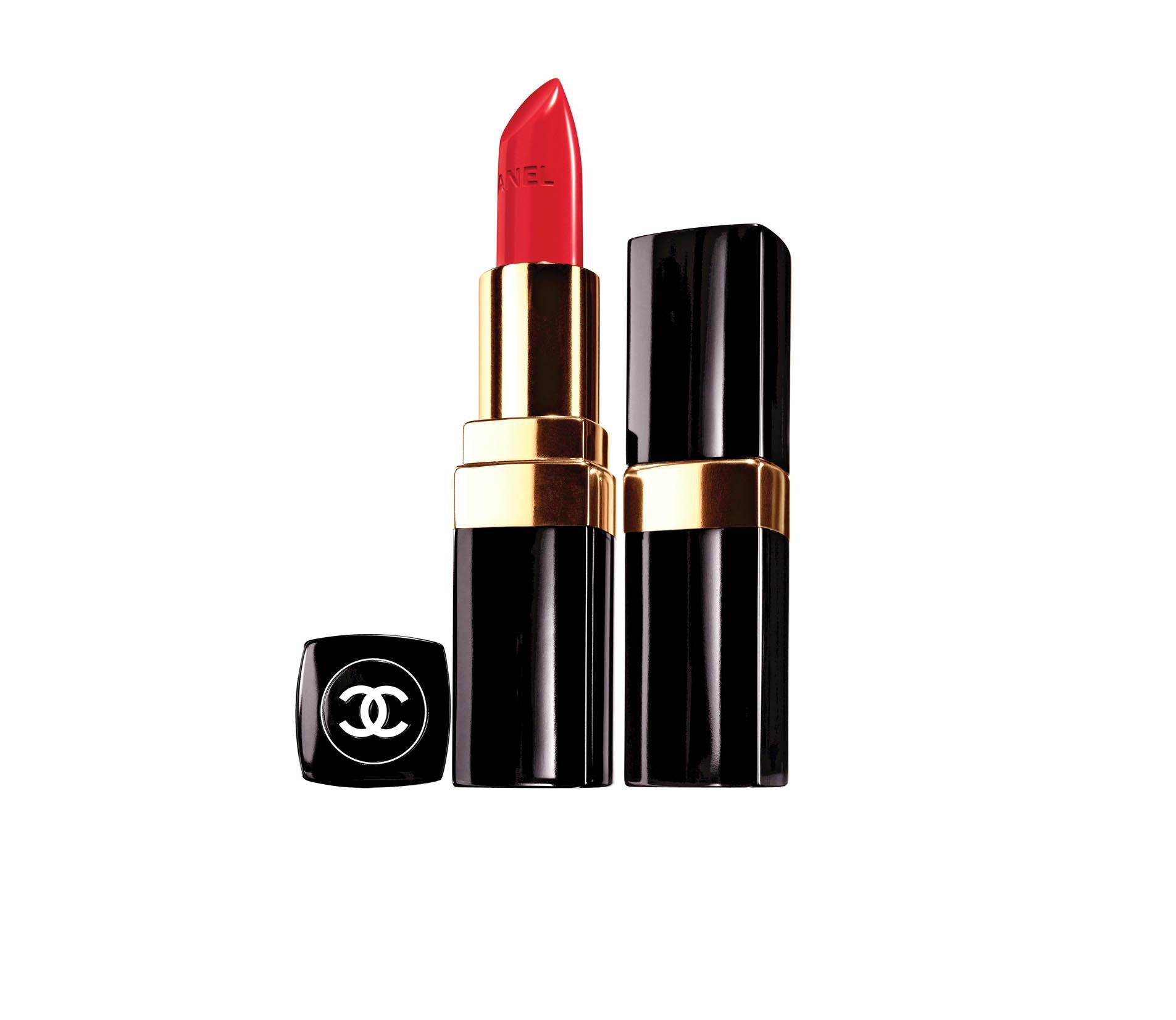 Chanel Rouge Coco Hydrating Crème Lip Colour in Gabrielle ...