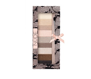 Physicians Formula Shimmer Strips Shadow & Liner in Nude Eyes