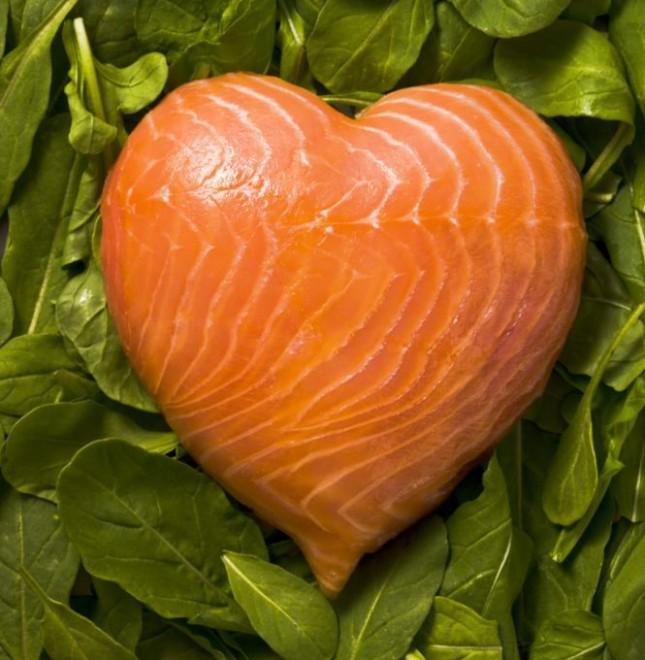 7 health benefits of salmon to improve your vitality