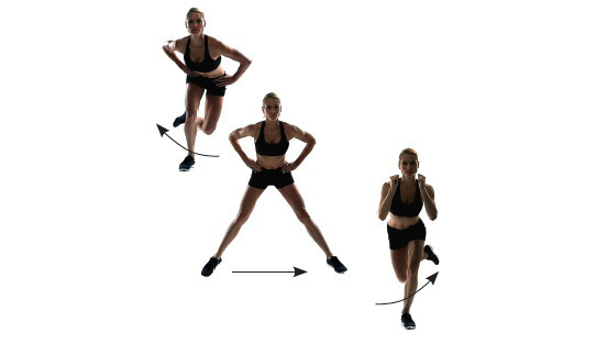 Plyometrics Five Power Building Exercises To Add To Your