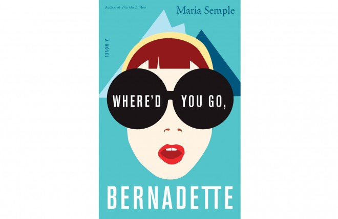 Where'd You Go, Bernadette? Book Cover
