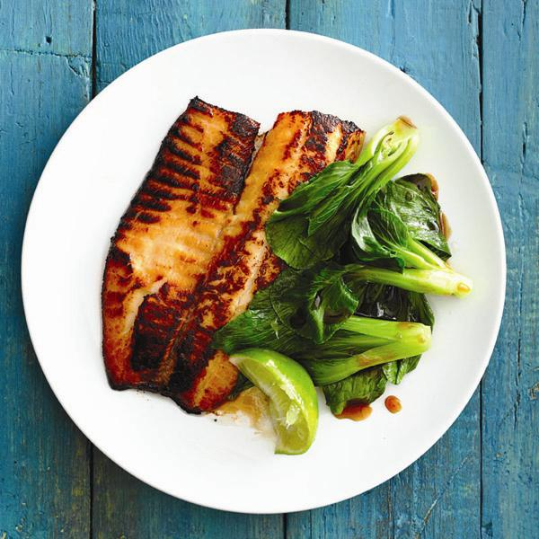 10 quick and easy fish recipes