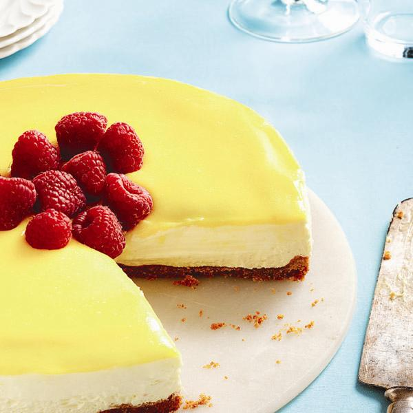 Cream Cheese And Mascarpone Cheesecake Recipes — Dishmaps