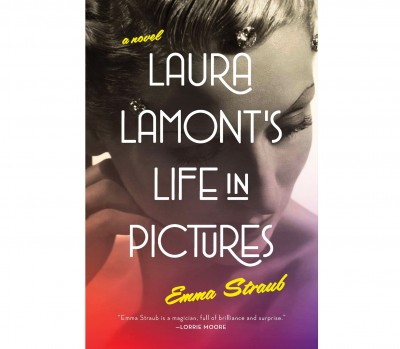 Laura Lamont's Life in Pictures book cover
