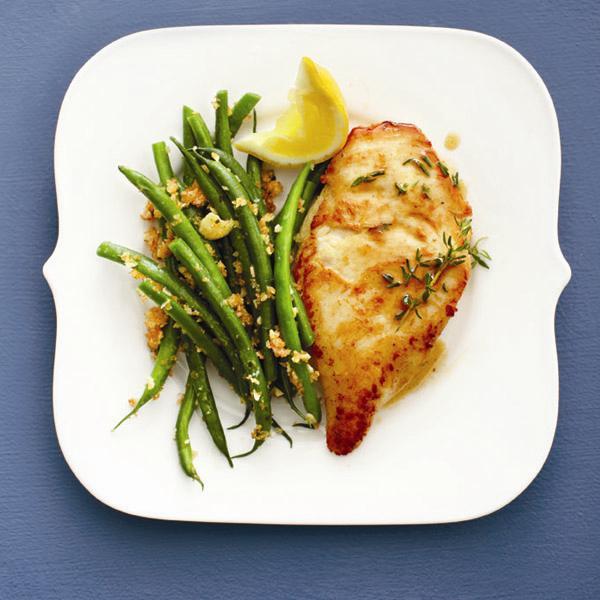Herb And Wine Chicken Recipe Chatelaine Com
