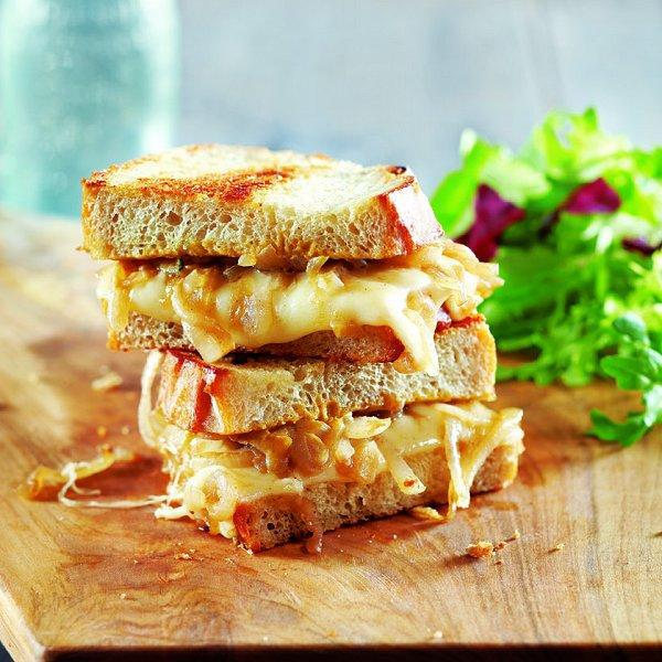 7 Ways To Make Your Grilled Cheese Sandwich Chatelaine