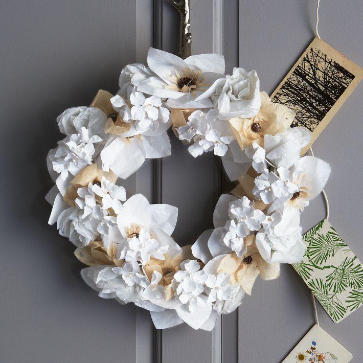 15 Stunning Christmas Wreath Ideas