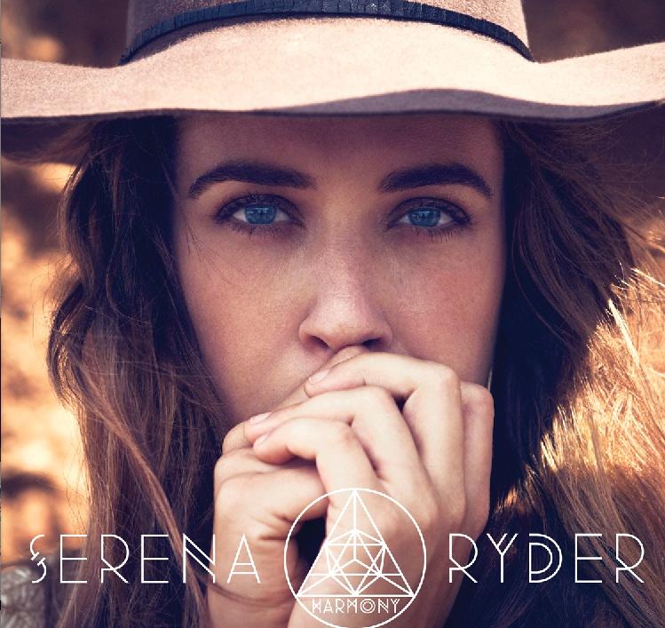 Serena Ryder album cover