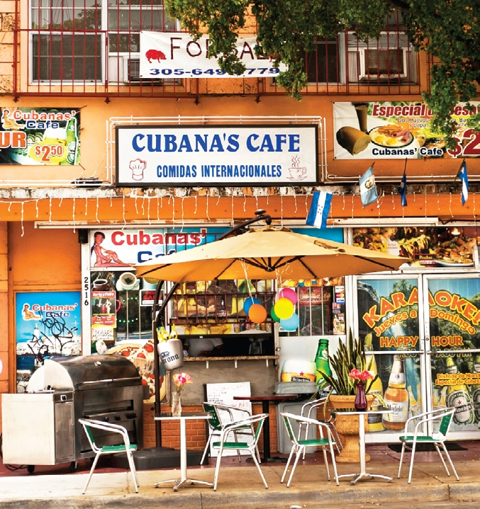 Cuban Food In Miami Beach Fl