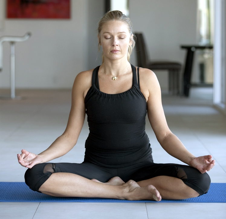 Seven Yoga Poses To Improve Digestion Chatelaine