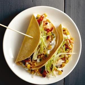 Roadside fish tacos recipePhoto by Roberto Caruso