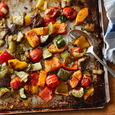 18 best squash recipes