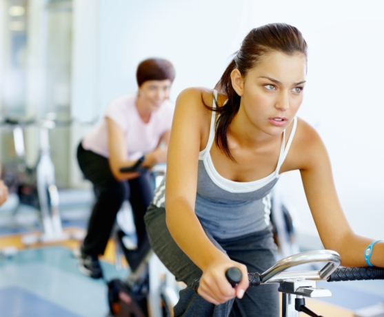10 Reasons Spinning is One of the Best Workouts Ever