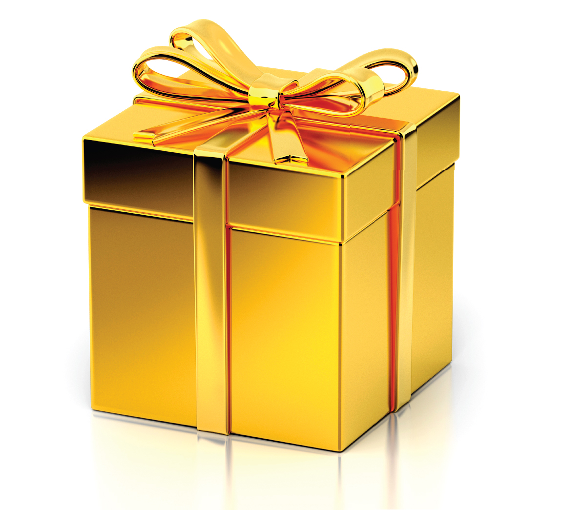 Gift Box Gold : Seven holiday spending strategies and money saving gift ideas