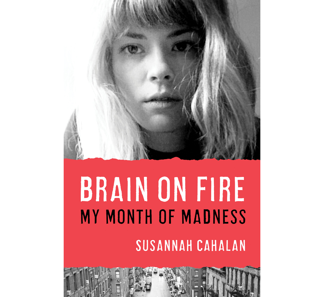 Brain on Fire book cover