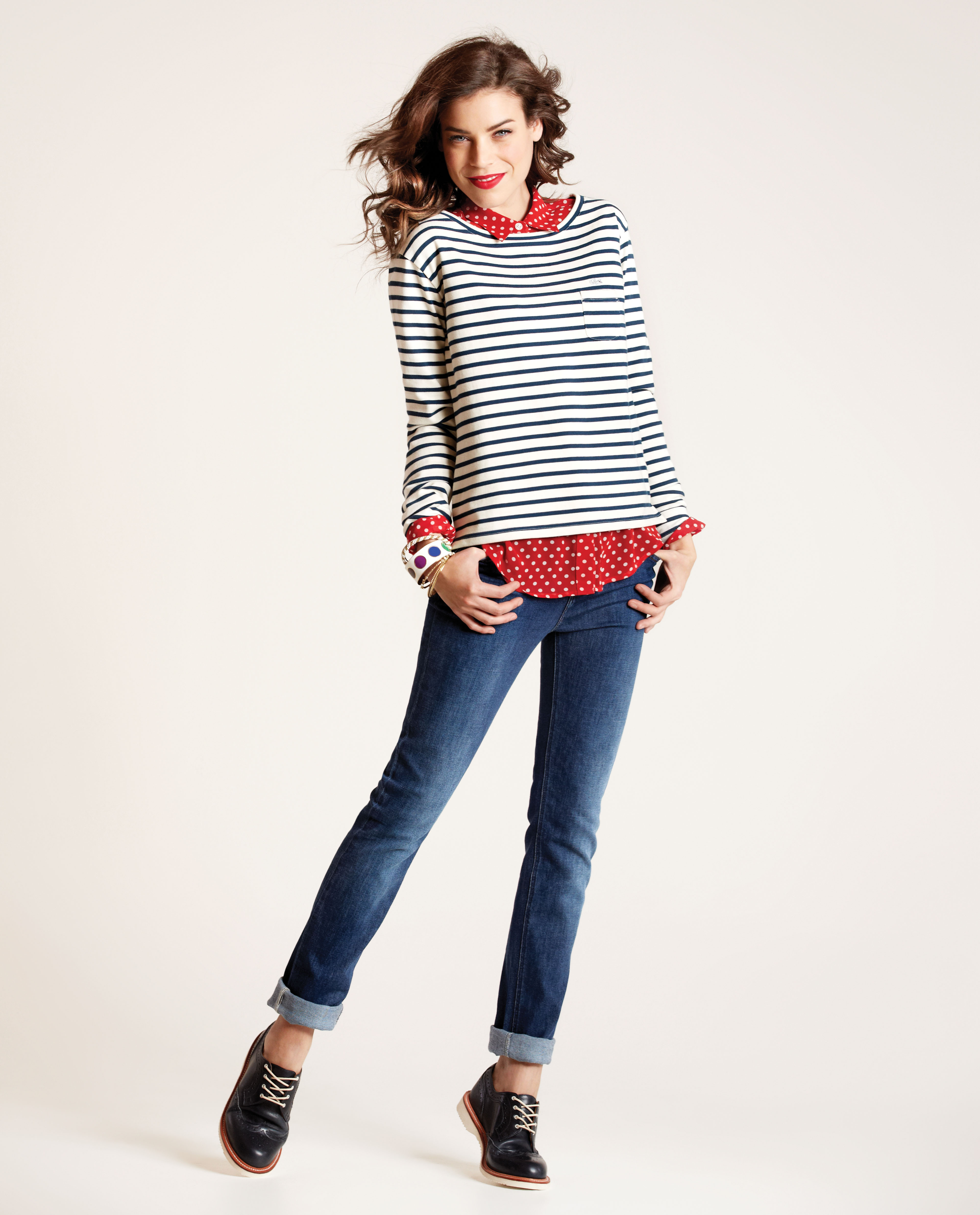 Jean style: Slim