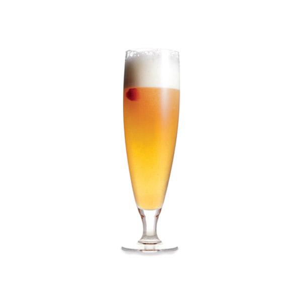 The Austrian supermodel cocktail