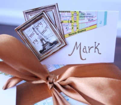 gift tag for a traveller, gift wrap ideas