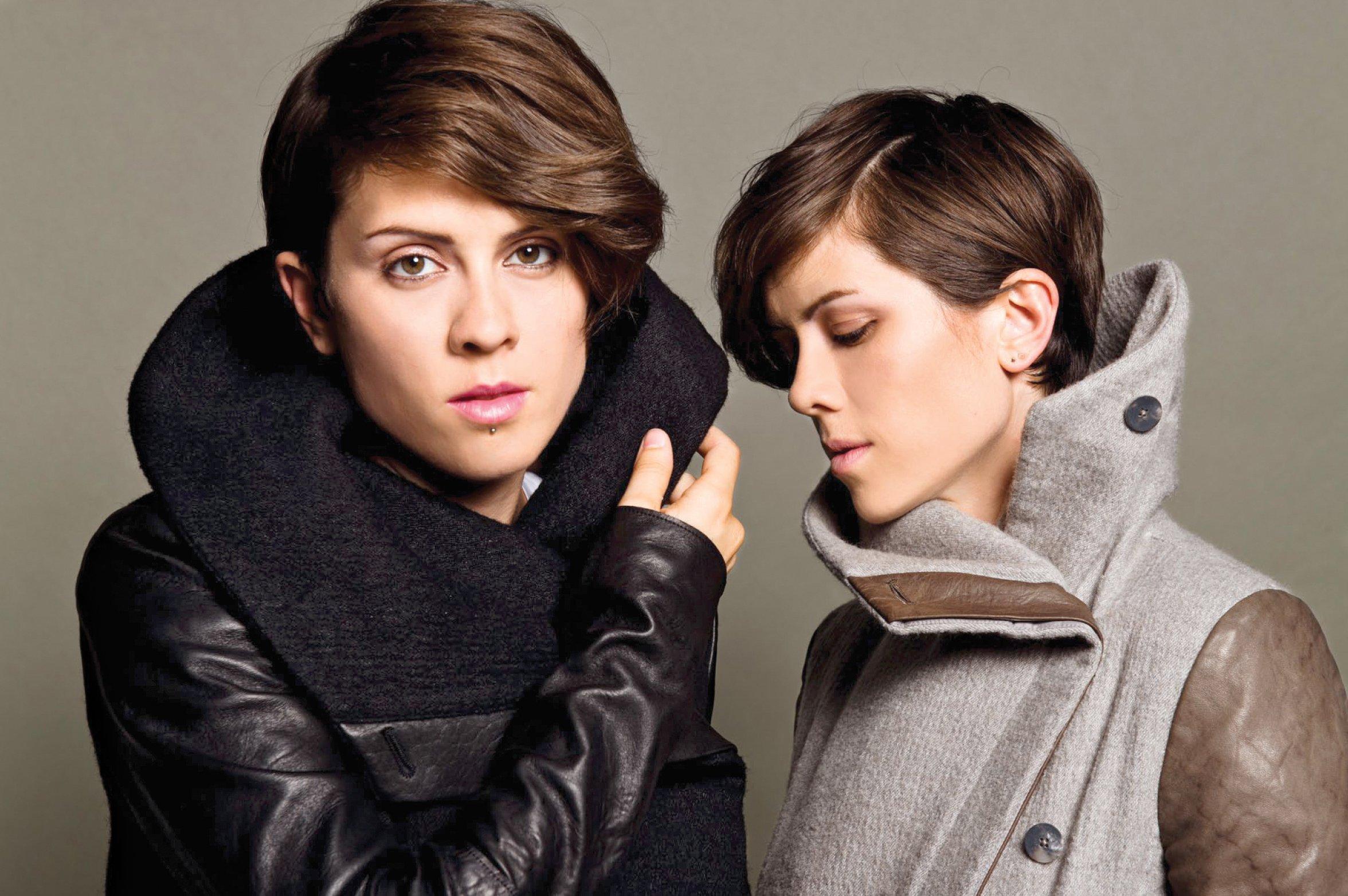 Tegan and Sara, Feb 13, p28