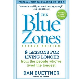 Blue zones diet