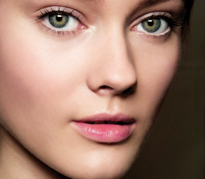Valentino Beauty Look
