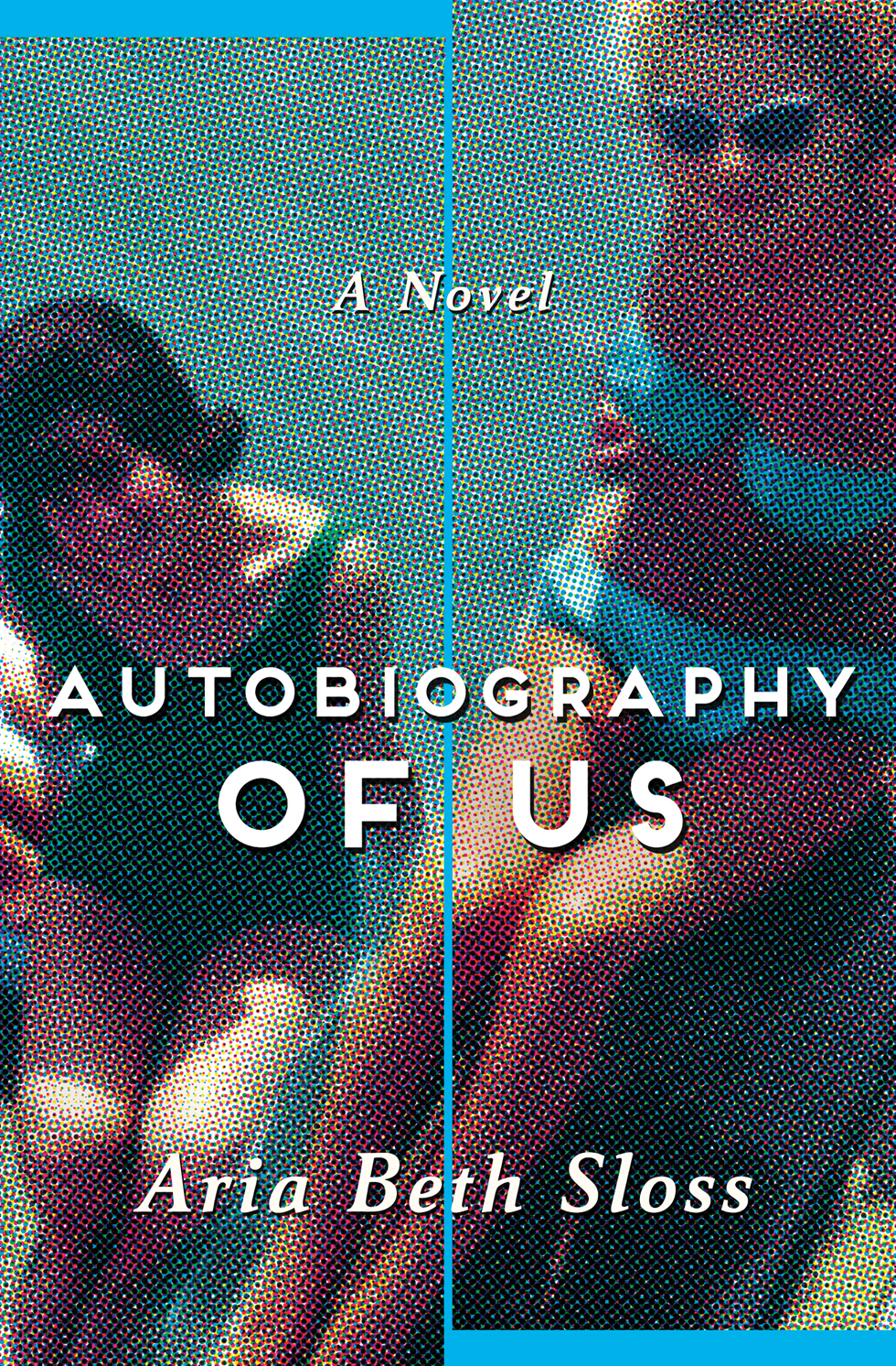 Autobiography of Us Book Cover Mar 13 p158