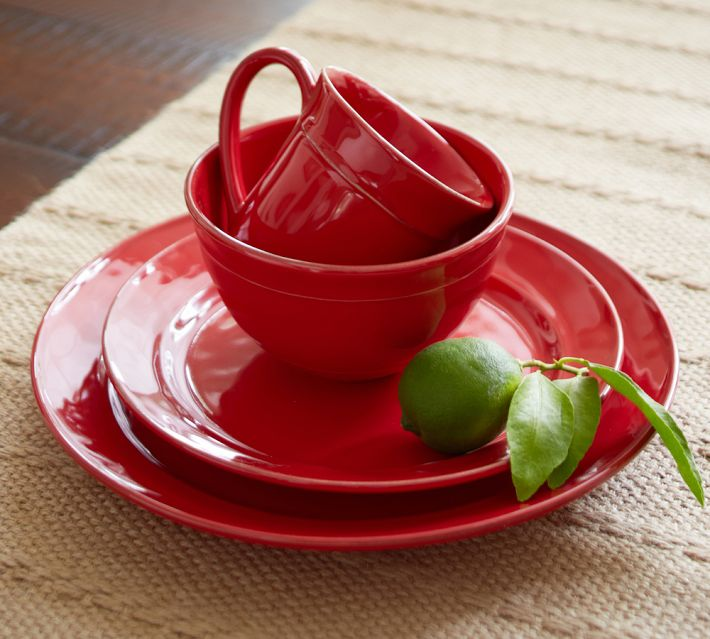 Red Home Decor: 10 Ways To Decorate With Red - Chatelaine.Com