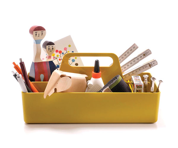 yellow-tool-box-organizer-home-organizing