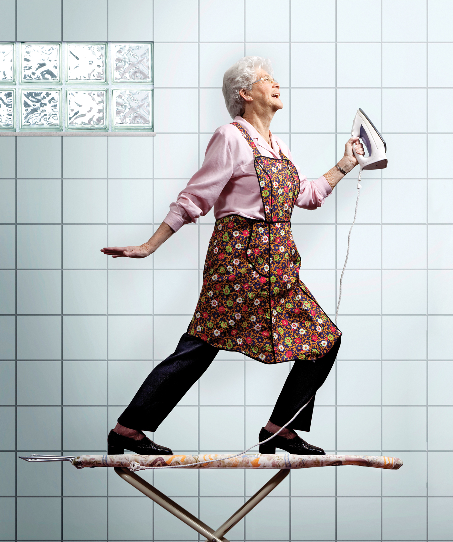 How This Generation Of Seniors Are Debunking Age Old