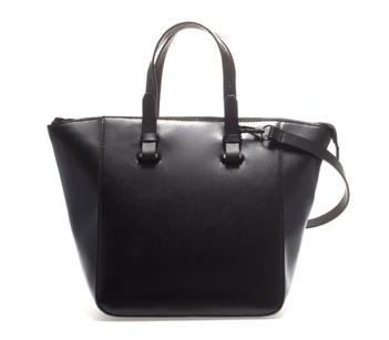 Mini Shopper purse from Zara