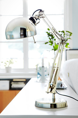 Updated Luxe Lamp From Ikea Chatelaine Com