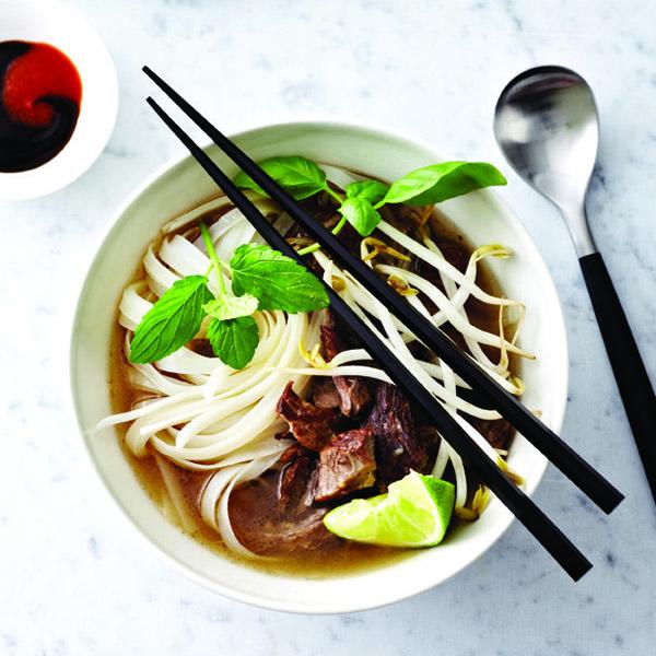 Easy Vietnamese beef pho recipe - Chatelaine.com