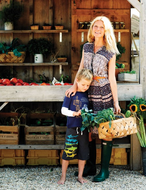 Gwyneth Paltrow diet and new healthy cookbook - Chatelaine Gwyneth Paltrow Diet