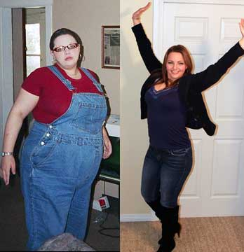 A Chatelaine reader's amazing weight loss success story