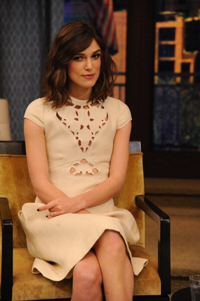 "ABC's ""Live With Kelly And Michael"" - 2012"