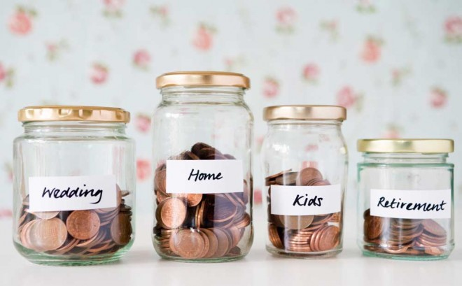 To save for the future you have to know what you want (Photo by Getty Images)
