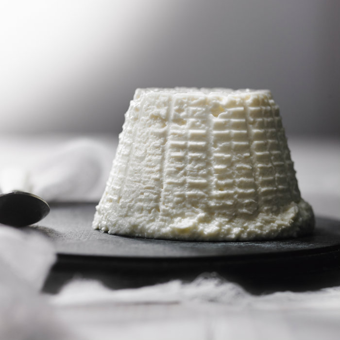 Ricotta chees