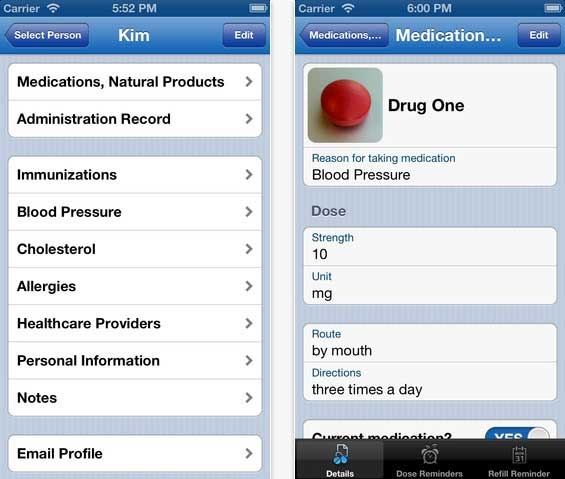 the must have app to keep your medicine cabinet in order chatelaine