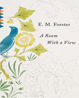 Book review: A Room with a View, by E.M. Forster