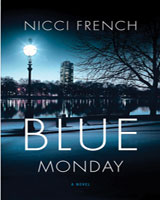 Book review: Blue Monday by Nicci French
