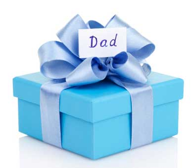 Fathers Day gift guide ideas 2013