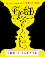 Book review: Gold by Chris Cleave