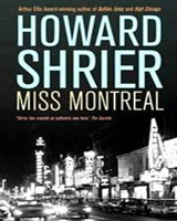 Book review: Miss Montreal by Howard Shrier